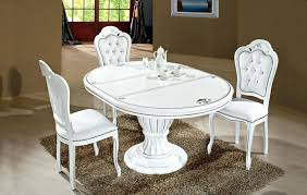 italian dining table set prestige dining table italian glass