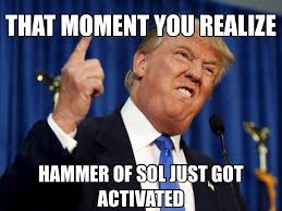Donald Trump Meme - destiny donald trump meme imgur