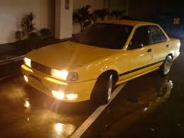 nissan sentra or toyota corolla jobo warren 1992 nissan sentra specs photos modification info at