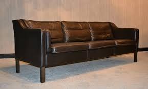 canap cuir marron canape cuir scandinave loftsessions co