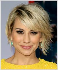 short hairstyles for women with heart shaped faces hairstyles for heart shaped faces chelsea kane heart shape face