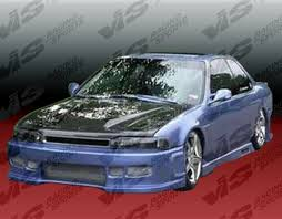honda accord kit accord 2dr 4dr z1 boxer style kit 90 91 92 93