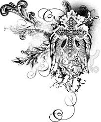 small tribal tattoos girls tribal cross tattoo designs http