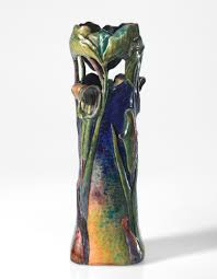 Jack In The Pulpit Vases Tiffany Studios An Important And Object Sotheby U0027s