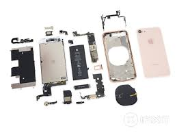 iphone 8 teardown ifixit