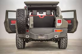 rhino jeep the rhino xt is the all terrain suv reinvented