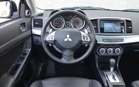 Mitsubishi Lancer 2014 Interior 2014 Mitsubishi Lancer Survival 3 23