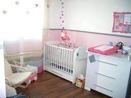chambre de bébé gris et blanc chambre bebe fille gris blanc dcoration bb deco et cham