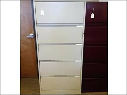 Used 5 Drawer Lateral File Cabinet 5 Drawer Filing Cabinet Series 5 Drawer Lateral File Cabinet 5