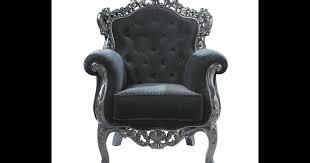 fauteuil de la maison fauteuil maison du monde un trône baroque à la maison pour jouer
