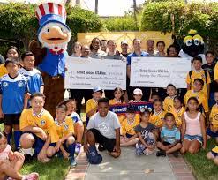 la84 city council president wesson launch street soccer usa in la