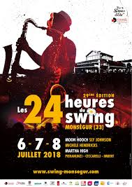 swing jazz festival jazz les 24 heures du swing