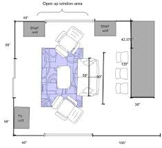 family room floor plans best family room addition floor plans
