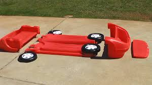 Little Tikes Toddler Bed Little Tikes Race Car Bed Twin Red Ktactical Decoration