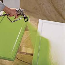 paint kitchen cabinets cost ireland spray painting prices spray painter ireland