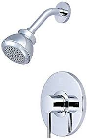 Pioneer Faucet Parts Pioneer Faucets 4020b Single Handle Tub And Shower Valve Set Pvd