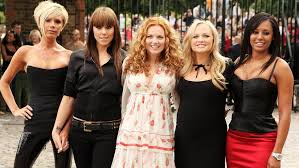 spice girls geri halliwell on why the spice girls reunion never happened