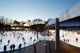 best places to skate in new york city nycgo city guide