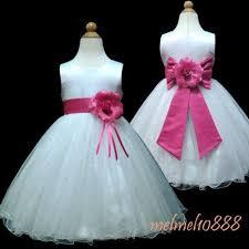 Lilac Dresses For Weddings Flower Dresses Ebay