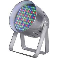 Eliminator Lighting Eliminator Lighting Electro 56 Led Strobe Light Electro 56 Led