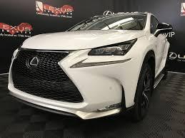 lexus nx white price used 2016 lexus nx 200t 4 door sport utility in edmonton ab l13614a