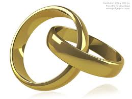 linked wedding rings wedding rings psdgraphics