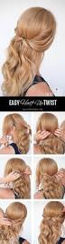 Simple But Elegant Hairstyles For Long Hair by Best 10 Graduation Hairstyles Ideas On Pinterest Hair Styles