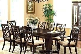 9 dining room set 9 pc dining room set seslinerede com