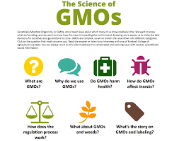 New Website The Science Of Gmos Purdue Extension Forestry