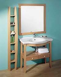 Beech Bathroom Furniture Roper Stockholm Bathroom Furniture Unit Beech