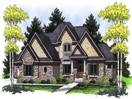 perfect european cottage style house plans house style design