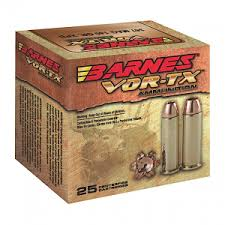 Barnes Tac Xpd 380 Handgun Ammo Ammunition Barnes Bullets Iammo