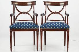 Regency Dining Table And Chairs Dining Chairs Beautiful Hollywood Regency Dining Chairs Modern