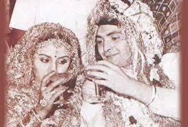 Vintage Wedding Album Bollywood U0027s Vintage Wedding Album Wetellyouhowwetellyouhow