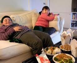 Fat Couch Potatoes India Must Tackle High Rate Of Obesity Diabetes Global Nutrition