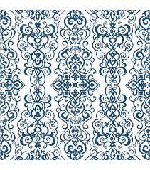 Peel Stick Wallpaper Wallpops Nuwallpaper Marrakesh Stripe Peel And Stick Wallpaper