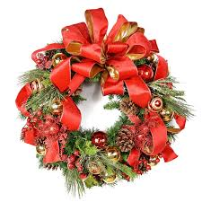 Outdoor Christmas Wreaths by Outdoor Decorations Archives Christmastimetreasures Com