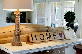 Home Decor Etsy by Handmade Large Letter Tile Mothers Day Gift Idea Wood Letter