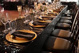 modern art deco inspired palais royale wedding