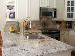 kitchen countertop backsplash ideas granite countertop styles vernon manor