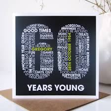 65 best numbered birthday cards images on pinterest birthday