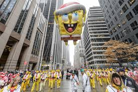 best things to do on thanksgiving weekend including the parade