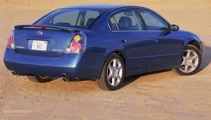 nissan altima 2002 custom nissan altima specs 2002 2003 2004 2005 2006 autoevolution