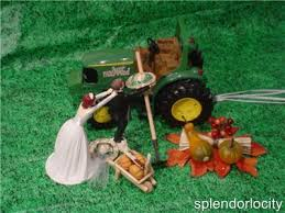 deere cake toppers deere wedding cake topper the wedding specialiststhe