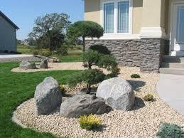 Rock Garden Mn Cascade Landscaping Paul Mn 55113 Angies List