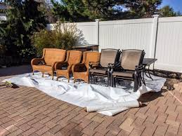 Powerwash Unlimited - Outdoor furniture long island