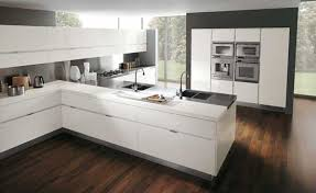 Modern White Kitchen Designs New Zen Kitchen Design And Photos The Small Kitchen Design And