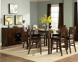 Dining Room Window Treatments Provisionsdining 100 Ortanique Dining Room Furniture Ashley Furniture Dining