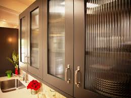 Modern Glass Kitchen Cabinet Doors Styles  Kitchen  Bath Ideas - Modern kitchen cabinets doors