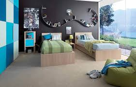 Exciting And Colorful Kids Bedroom Design By Dear Kids Interior - Architecture bedroom designs